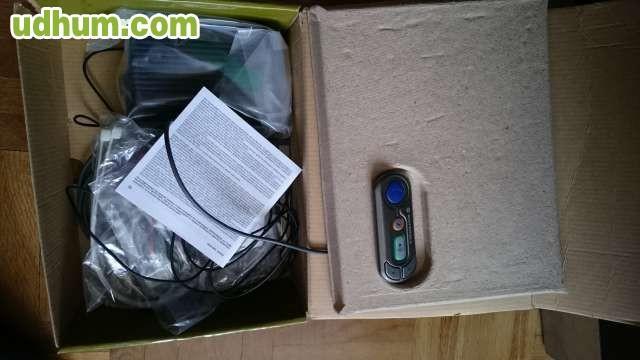 Motorola hfw8000 bluetooth car kit