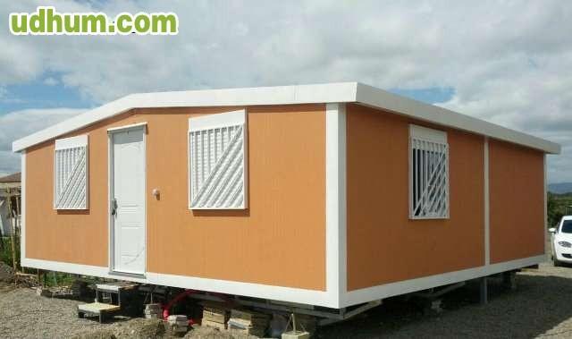 M dulos casetas casas prefabricadas - Casas prefabricadas por modulos ...