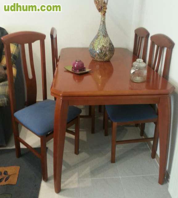 Muebles de sal n completo urge venta for Muebles salon completo