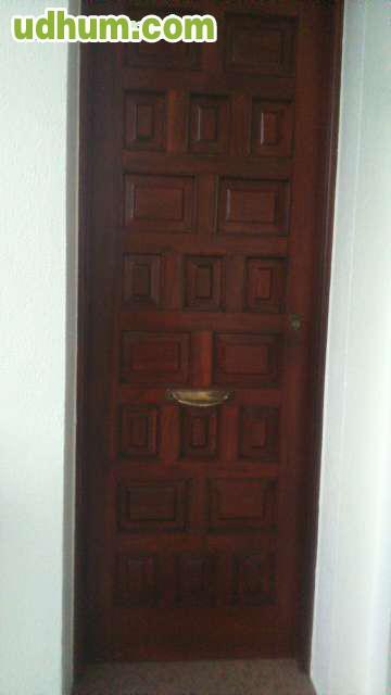 Vendo puertas de madera economicas for Puertas madera economicas