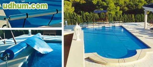 Fabricante de cobertor de piscina for Precio cobertor piscina