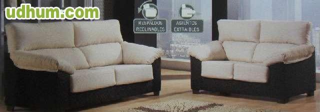 Muebles baratos sofas chaiselongue for Muebles sofas baratos