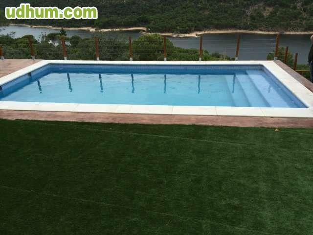 Piscina de obra y gunitada 5 for Precio piscina obra 8x4