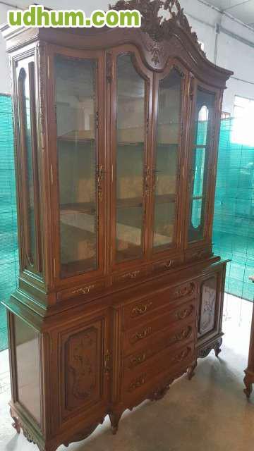 Muebles de comedor antiguos 1 for Muebles de comedor antiguos