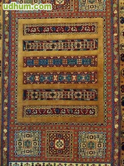 Alfombra persa mixto de calidad y arte 1 - Alfombras persas barcelona ...