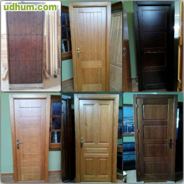 Fabrica y montajes de puertas - Montaje de puertas ...