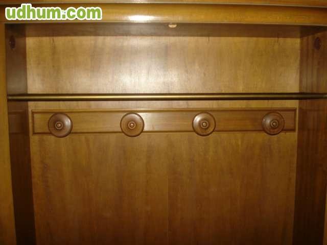 Mueble armario perchero antiguo - Mueble chino antiguo ...