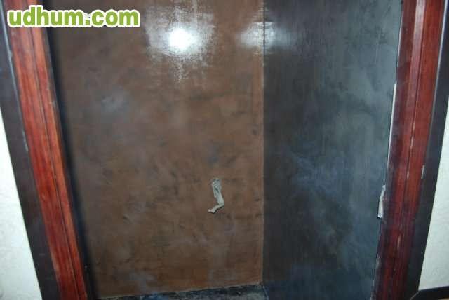 Quitar Azulejos Baño Sin Romperlos:de baño sin quitar azulejos, con microcemento encima de los azulejos