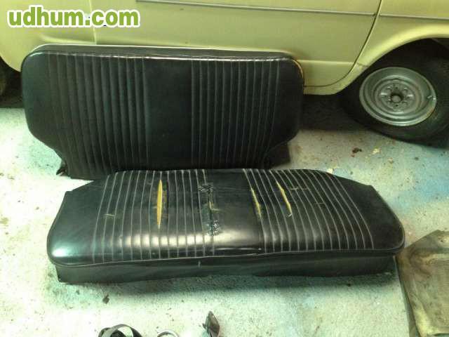 Asientos seat 600 2 - Esponja para tapizar ...