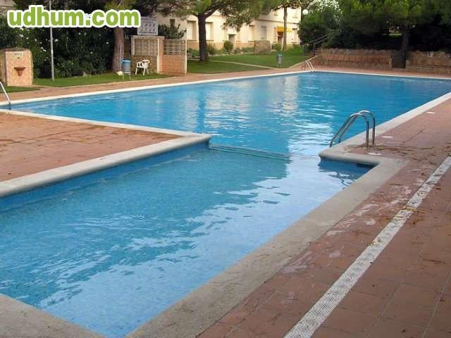 Piso con piscina en alquiler temporada 5 for Alquiler piscina
