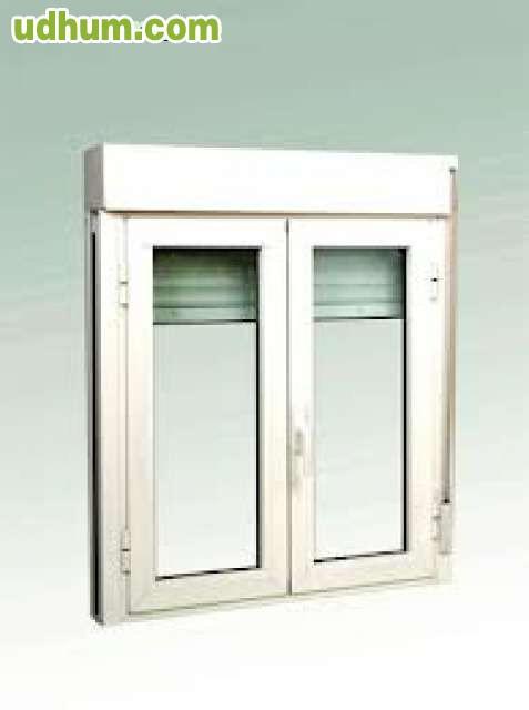 Oferta ventanas de aislamiento termico for Precios de ventanas con persianas