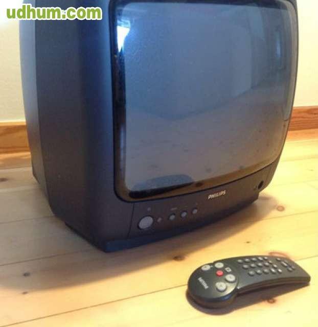 Tv philips 15 pulgadas regalo tdt for Televisor 15 pulgadas