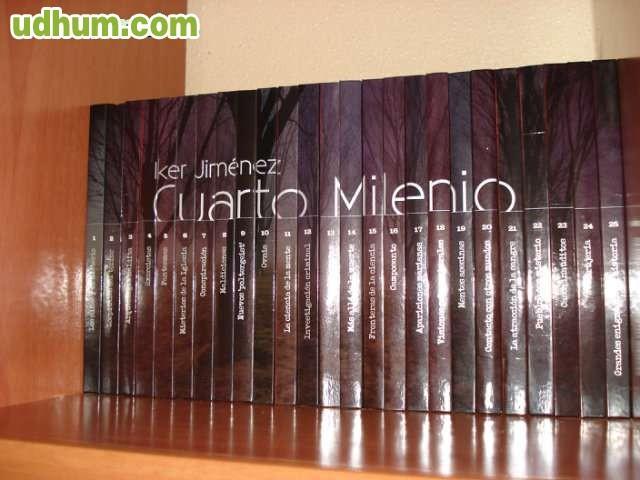 Coleccion cuarto milenio 1 temporada 1 for Ultima temporada de cuarto milenio