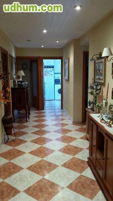 Vendo piso c ntrico en navalcarnero 1 for Piso navalcarnero