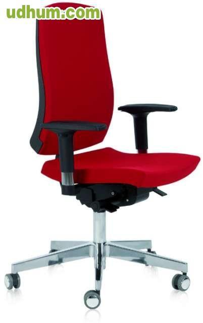 Sillones despachos sillas ergo lk 61330 for Sillones para despachos