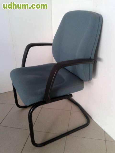 Lote sillas oficina segunda mano madrid - Sillas oficina segunda mano ...