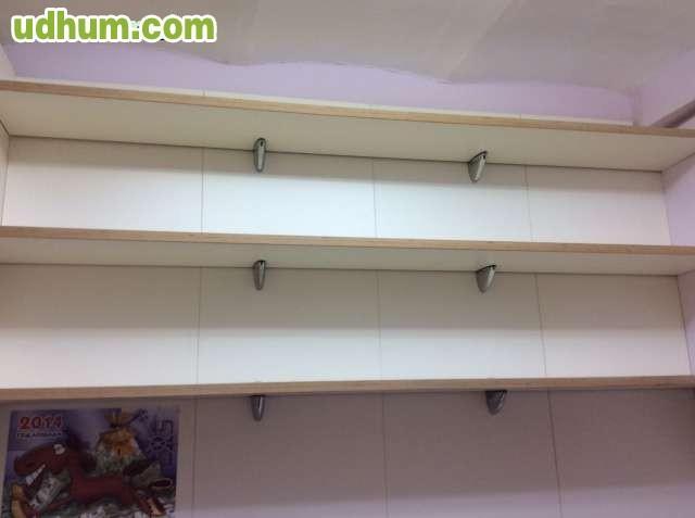 Muebles de oficina 2 for 5 muebles de oficina