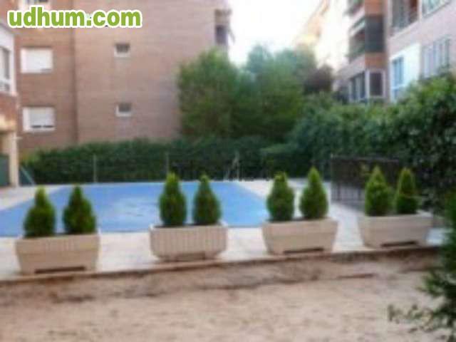 Alquiler piso galapagar for Piscina galapagar