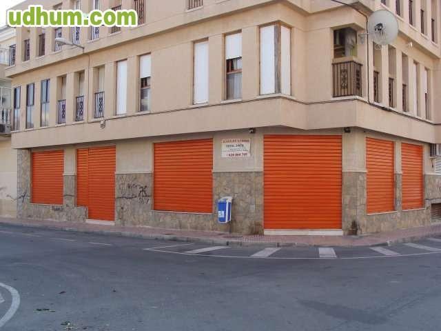 Local comercial en torrevieja 340m2 - Inmobiliaria levante torrevieja ...