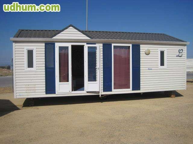 Casas prefabricadas nuevas y usadas - Casas prefabricadas moviles ...