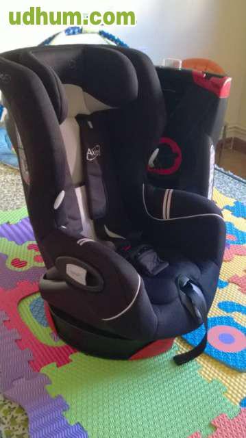 Silla coche axis bebe confort grupo i - Silla axiss bebe confort ...