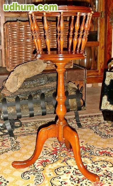 Pi de macetero de madera - Maceteros de pie ...