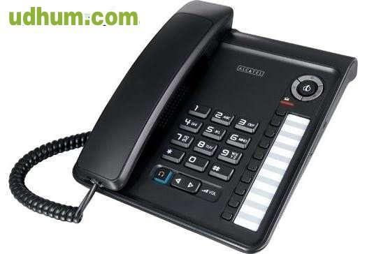 Neo 3100 3 terminales alcatel 300 for Telefono oficina vodafone