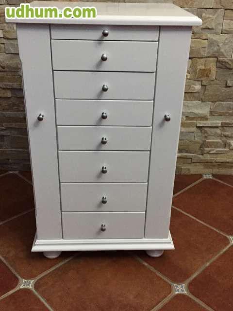 Hago muebles joyero desde 185 euros - Muebles cordoba espana ...