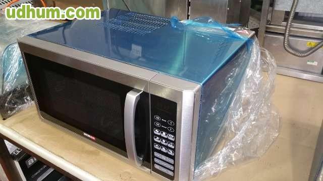 Hornos microondas nuevos mejor precio - Mejor horno microondas ...