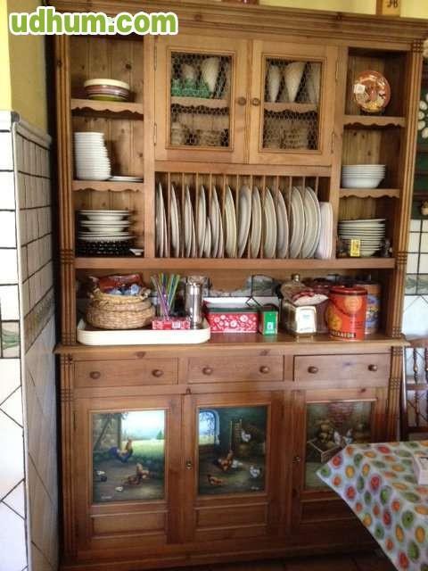Muebles cocina rusticos y originales for Muebles de cocina originales