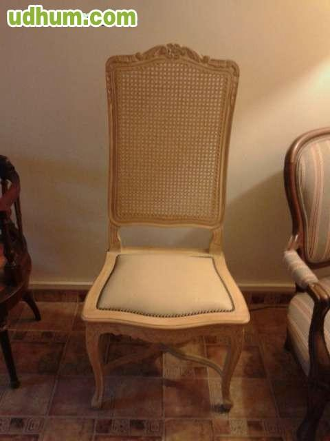 Vendo preciosa silla for Sillas milanuncios