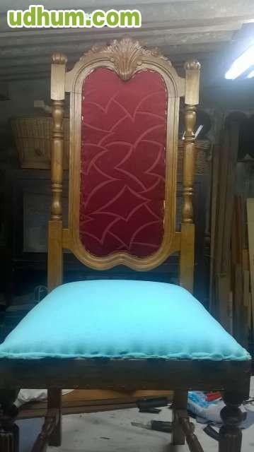 Restauracion muebles antiguos y tapizado 1 - Restauracion muebles antiguos ...