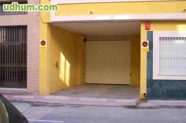 Alquiler garaje el campello 35 mes for Alquiler garaje