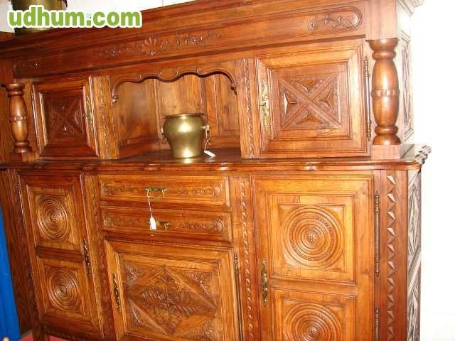 mueble rustico y antiguo, WWW ROMUEBLE COM Estamos en GIJONASTURIAS