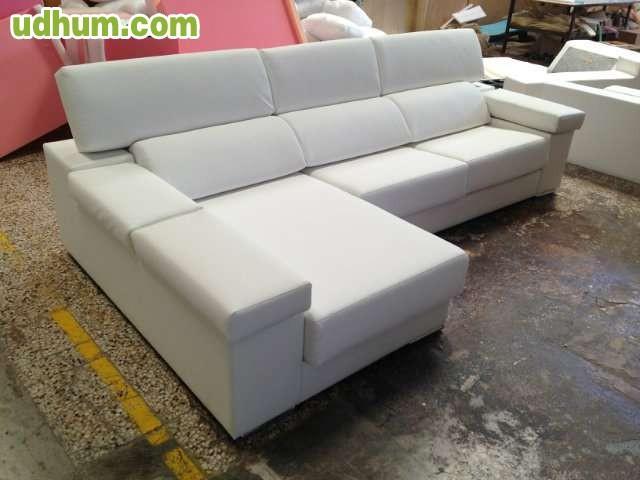 Fabrica de sofas todo al 50 for Fabricantes de sofas en espana