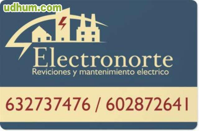 Electronorte - Electricistas en bilbao ...