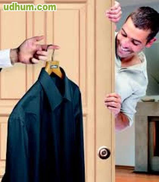 Planchadora de tintorerias a domicilio - Planchadora de camisas ...