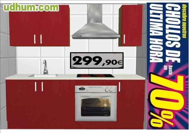 Estamos en jaen cocinas por 249 euros - Cocinas por 2000 euros ...