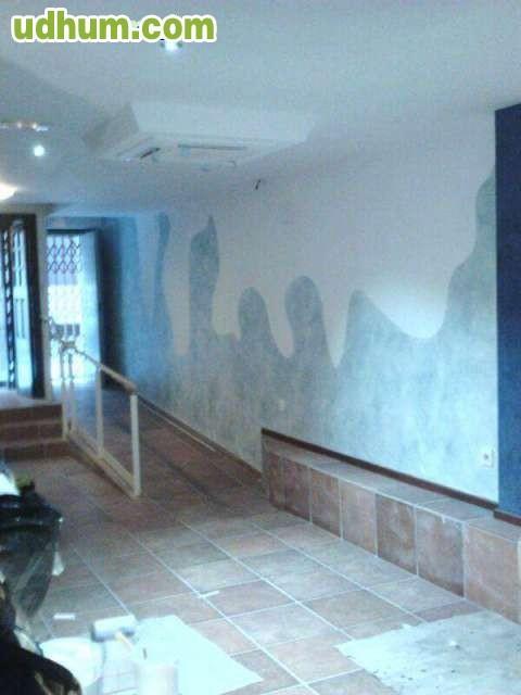 Pintor de alta decoracion - Alta decoracion de interiores ...