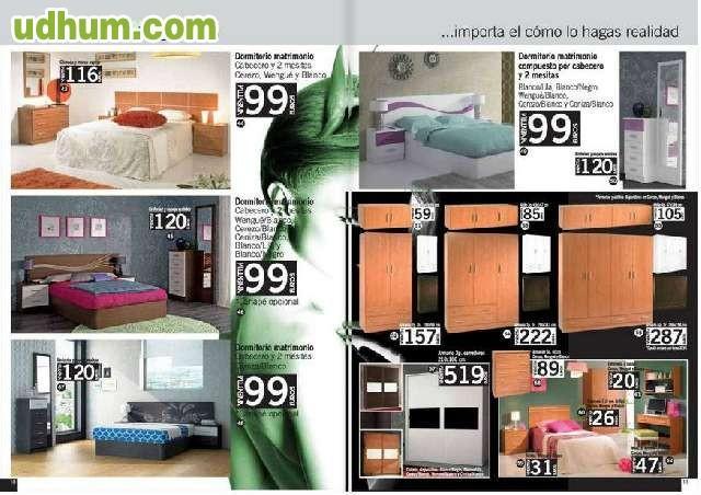 Muebles de piso completo ideas de disenos for Mueble hogar milenium