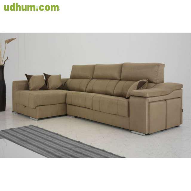 Los mejores precios en sofas y cheslon for Los mejores sofas