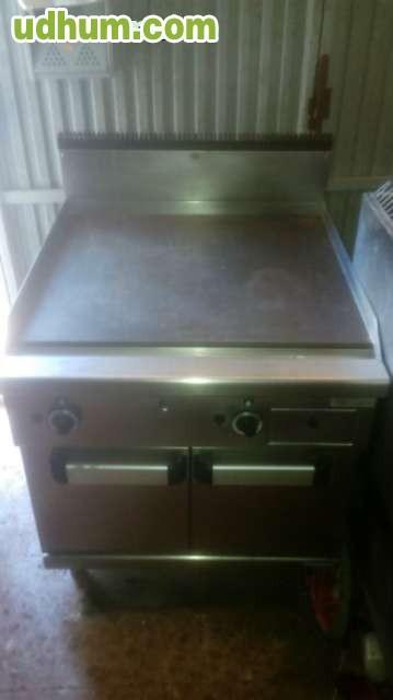 Cocina 6 fuegos con horno de gas for Cocina 4 fuegos con horno a gas