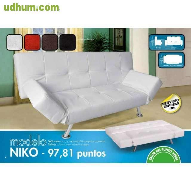 Sof cama moderno c modo calidad precio for Sofa cama calidad precio