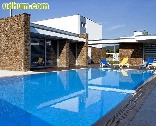 Venta de piscinas y material de piscina for Material para piscina