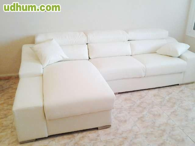 Oferta 270x170 sofas piel chef long for Sofas piel ofertas