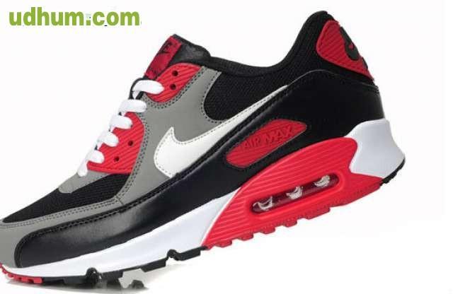Descubre la selección de comprar barato Hombres Nike Air Max