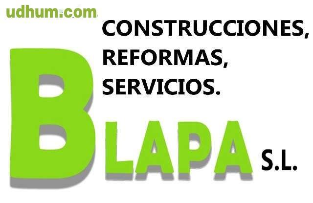 Construcciones y reformas blapa s l 3 - Zarosan construcciones y reformas sl ...