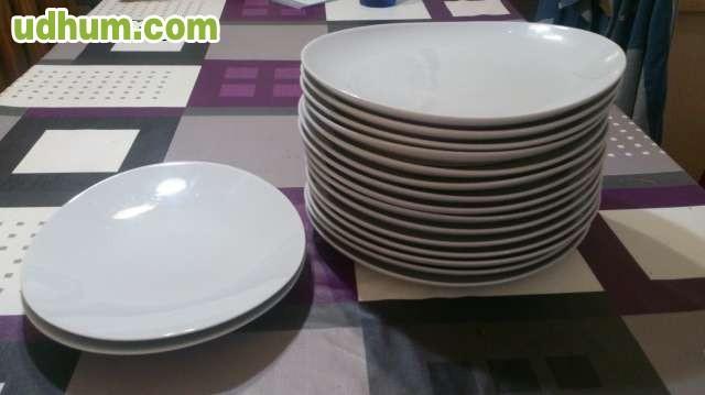 15 platos porcelana italiana da tavola for Porcelana italiana