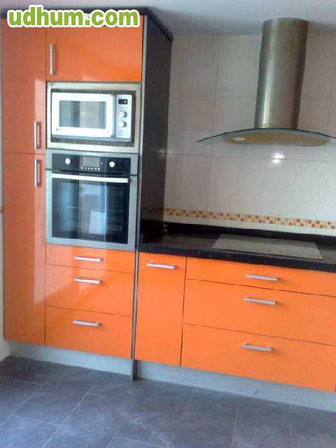 Liquidacion muebles de cocina electro for Liquidacion de muebles