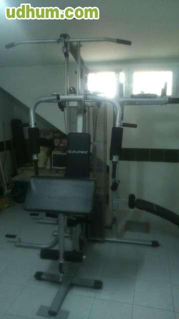 M quina de musculaci n 56 for Maquinas de musculacion